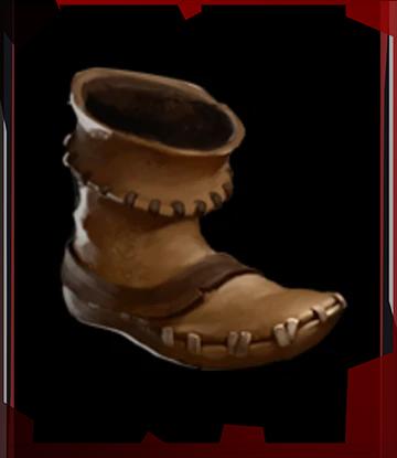 Boots of Speed (Тапки) в Dota 2
