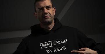 """Рустем Сайманов: """"Кашшаи что-нибудь делает?"""""""