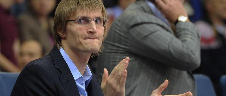 Андрея Кириленко переизбрали в качестве президента РФБ