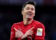 Роберт Левандовски пропустит два первых матча в Лиге Наций