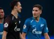 Лунёв и Кузяев не примут участие в матче за Суперкубок России