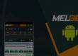Скачать приложение БК Мелбет на Android