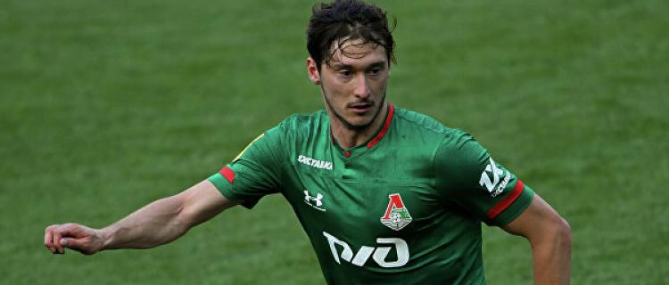 Алексей Миранчук выбыл из строя в связи с травмой до сентября