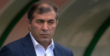 """Рашид Рахимов: """"Возмущения Слуцкого вполне оправданы"""""""