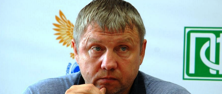 """Игорь Федотов: """"Сейчас к судьям относятся, как к негодяям!"""""""