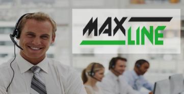 Техническая поддержка БК Maxline