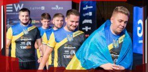 Киберспорт в Украине признали официальным видом спорта