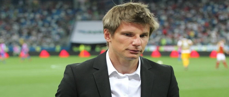 Андрей Аршавин назвал лучшего игрока Европы