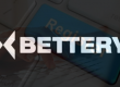 Регистрация в БК Bettery