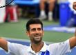 Джокович разгромно обыграл Джумхура на US Open