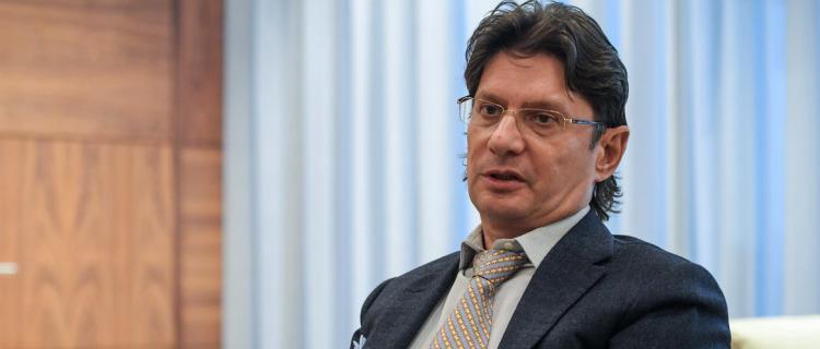 Леонид Федун прокомментировал приход английского экс-арбитра в РФС