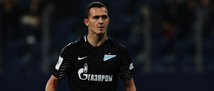 Андрей Лунёв возобновил тренировки