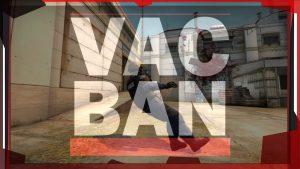 Как снять VAC бан в CS:GO