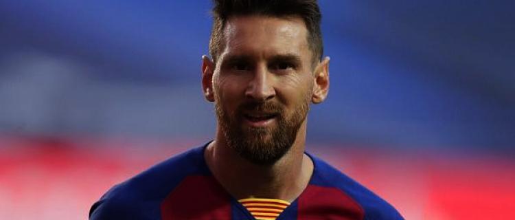 Лионель Месси рискует пропустить стартовые матчи Ла Лиги
