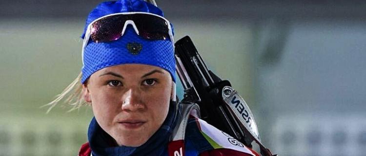 Кристина Резцова пропустит сезон в связи с беременностью