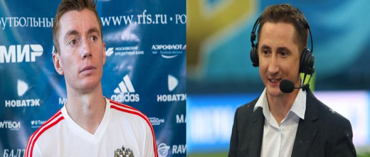 """Владимир Быстров: """"Семёнов просто стоял и смотрел футбол"""""""