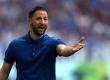 Доменико Тедеско рассказал о совмещении работы менеджером и тренером