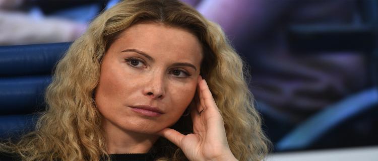 """Этери Тутберидзе: """"Кто может помочь Медведевой, если не мы?"""""""