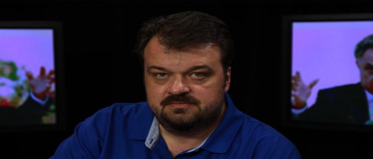 """Василий Уткин: """"В РПЛ нет стабильной по игре команды!"""""""