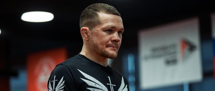 Пётр Ян попал в список лучших бойцов UFC