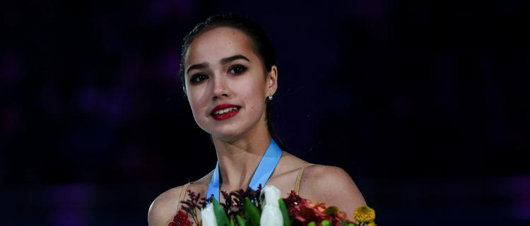 """Инна Гончаренко: """"Решения Загитовой надо уважать!"""""""