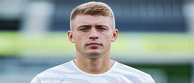 Александр Жиров рассказал о своём вызове в сборную России