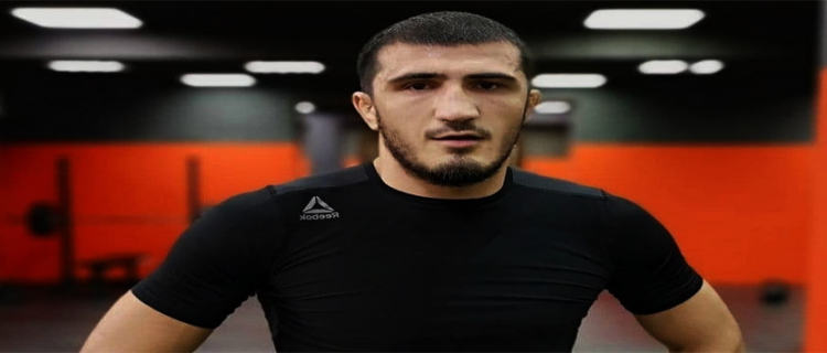 """Рамазан Эмеев: """"Хабиб подготовлен к бою лучше, чем Гэтжи"""""""