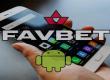 Скачать приложение БК FavBet на Android