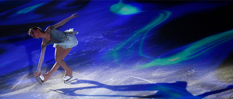 Кубок России по фигурному катанию пройдёт без зрителей