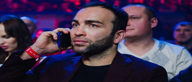 """Камил Гаджиев: """"Хабиб выиграет Гэтжи в четвёртом раунде"""""""