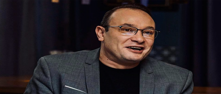 "Константин Генич: ""Россия постоянно заваливает второй тайм"""