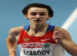 Максим Краснов дисквалифицирован на четыре года за допинг