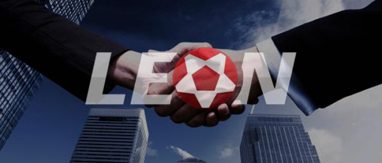 Партнёрская программа БК Леон