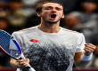 Даниил Медведев вошёл в топ-10 теннисистов по заработку за год
