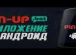 Скачать приложение БК Pin Up Bet на Android