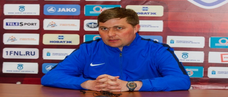 """Алексей Стукалов: """"Я сосредоточен на работе в Велесе!"""""""