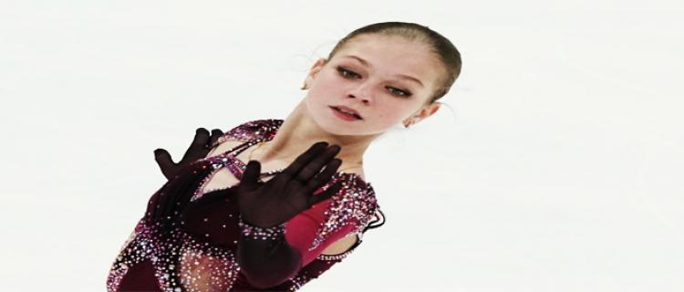 """Александра Трусова: """"Не могу назвать себя бесстрашной!"""""""