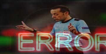Как ошибки арбитров сказываются на футбольных ставках?