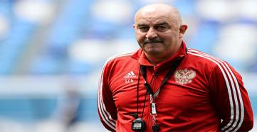 Сборная России потеряла несколько позиций в рейтинге ФИФА