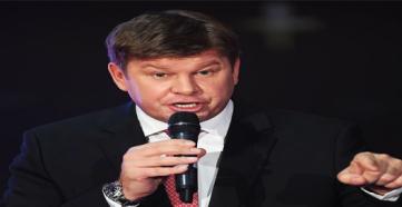 """Дмитрий Губерниев: """"От наших команд веет безысходностью!"""""""