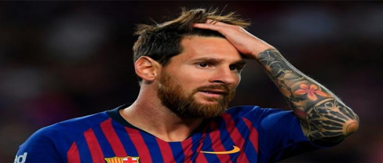 """""""Барселона"""" не договорилась с игроками о снижении зарплат"""