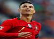 Криштиану Роналду одержал 100-ю победу за Португалию