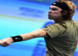 Рублёв проиграл Надалю на старте Итогового чемпионата ATP