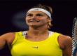 Опубликован обновлённый рейтинг WTA