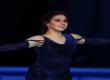 "Алина Загитова: ""Я пару месяцев занималась гимнастикой"""