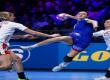 Россия проиграла Дании и не вышла в полуфинал чемпионата Европы