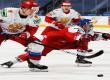 Сборная России сенсационно проиграла Чехии