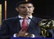 Криштиану Роналду признан футболистом века