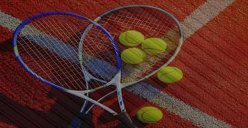 Ставки на самый результативный сет в большом теннисе