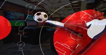 Теория трёх матчей в ставках на футбол